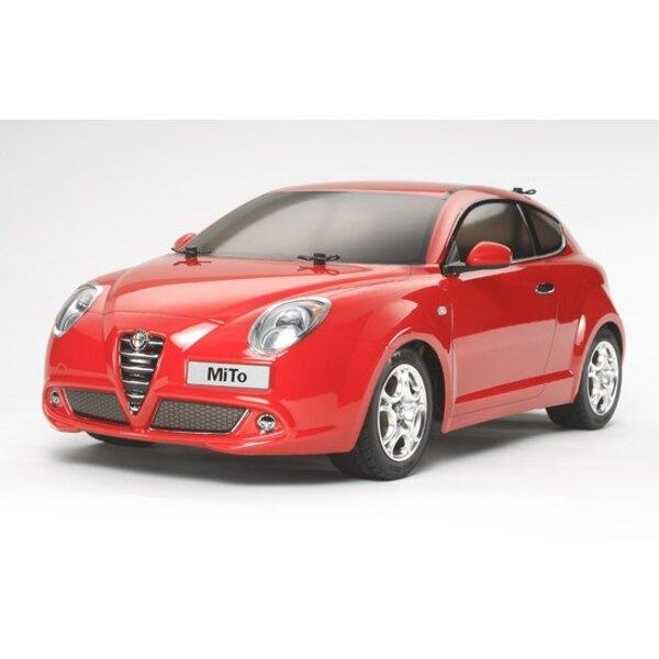 Alfa Romeo Mito M05