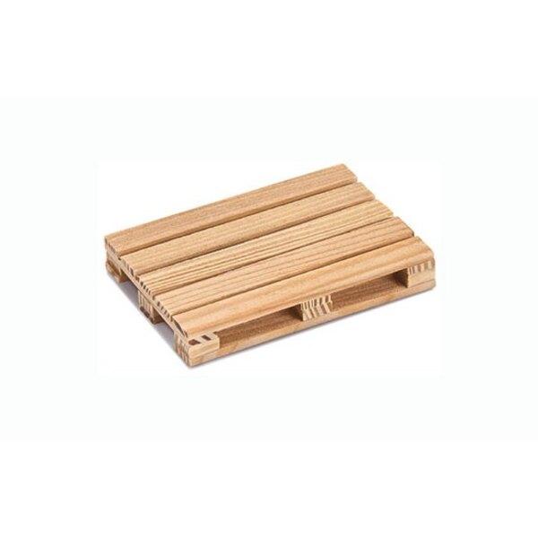 Europalette Holz