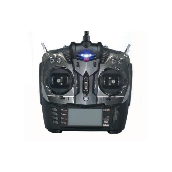 Radio XG8 mode2