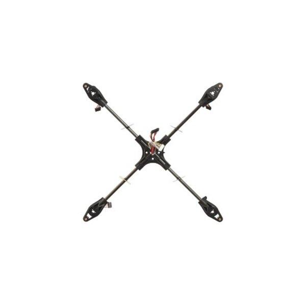 Zentral Kreuz AR.Drone