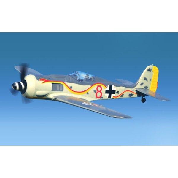 Focke- Wulf FW190A 7