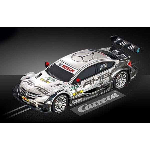 DTM AMG Mercedes C No.5