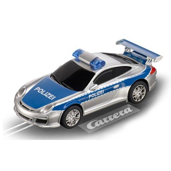 Porsche 997 GT3 Polizei