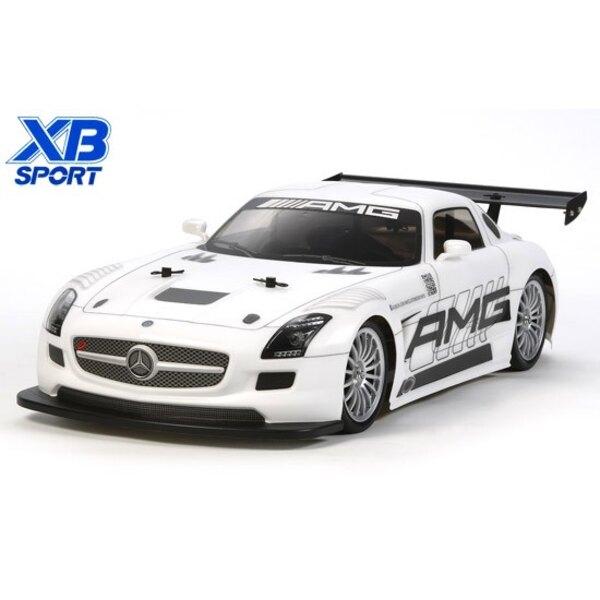 XBS Mercedes Benz SLS AMG GT3