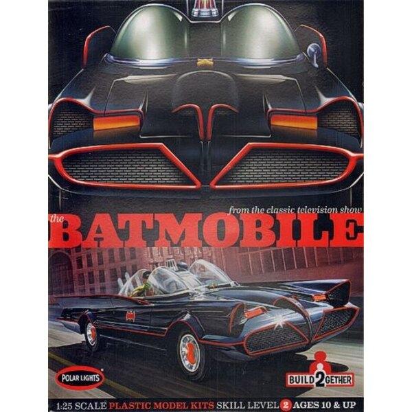 Batmobile 2er Pack