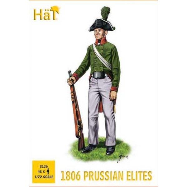 Trpes Elites Prussiennes172