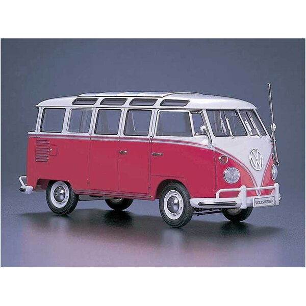 HC 10 Bus Wolkswagen