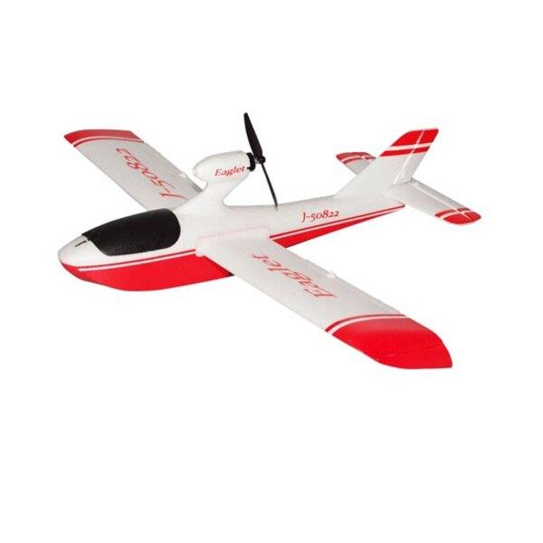 Eaglet Mini Wasserflugzeug BL PNP