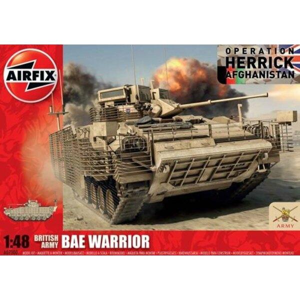 BAE Krieger NEW TOOL Betrieb Herrick Afghanistan