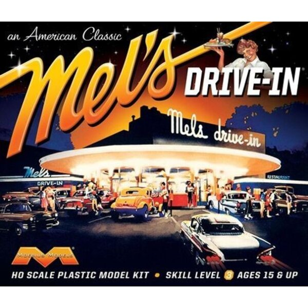 Mels Drive-In