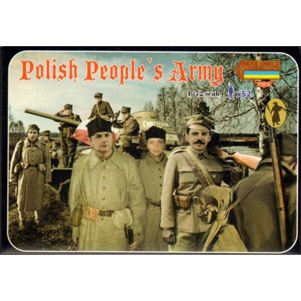 Polnische Volks ArmyWWII