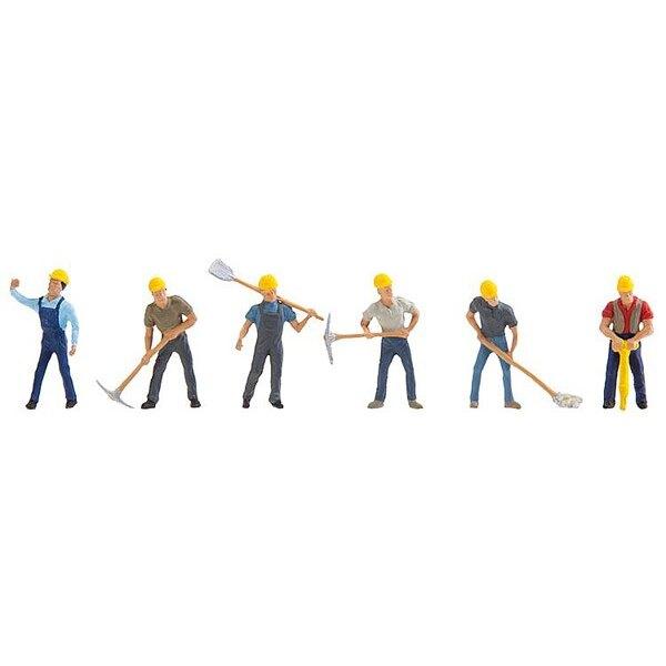 Steinbrucharbeiter