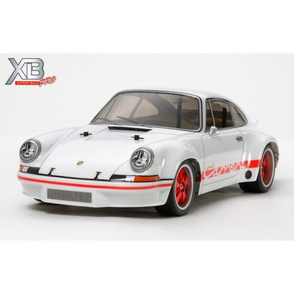 XB Porsche 911 Carrera RSR TT01E