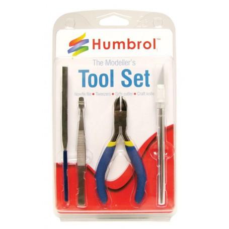 Werkzeugkasten Humbrol AG9150