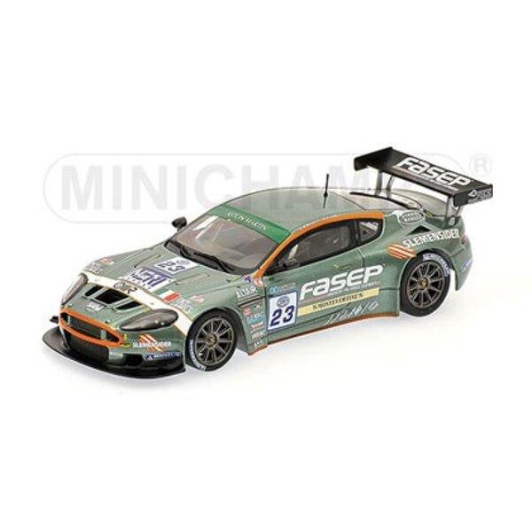2006 Aston Martin DBRS9