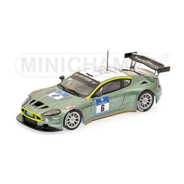 2008 Aston Martin DBRS9
