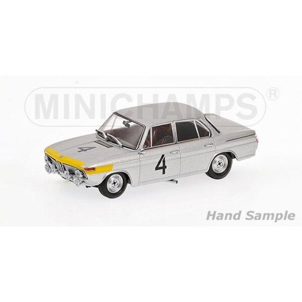 BMW 1800 TISA 1965