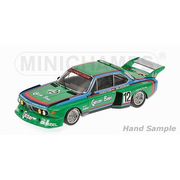 1976 BMW 3.5 CSL Gr.5