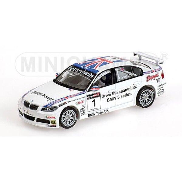 BMW 320si WTCC 2006