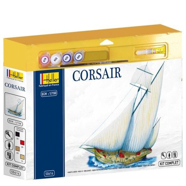 Corsair 73 Teile