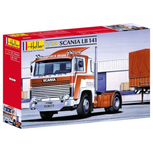 Scania lb 141 1:24