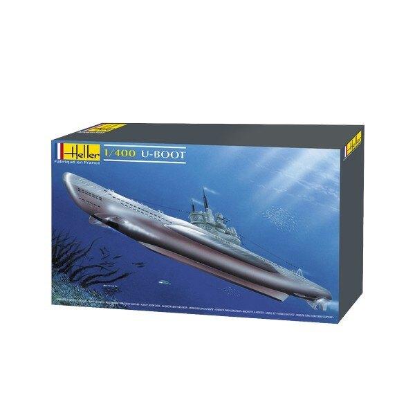 U-Boot 1:400