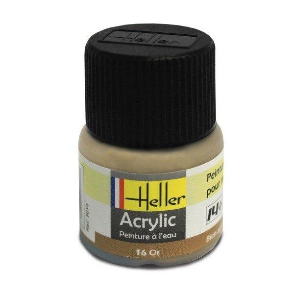 Gold Acryl, 12ml