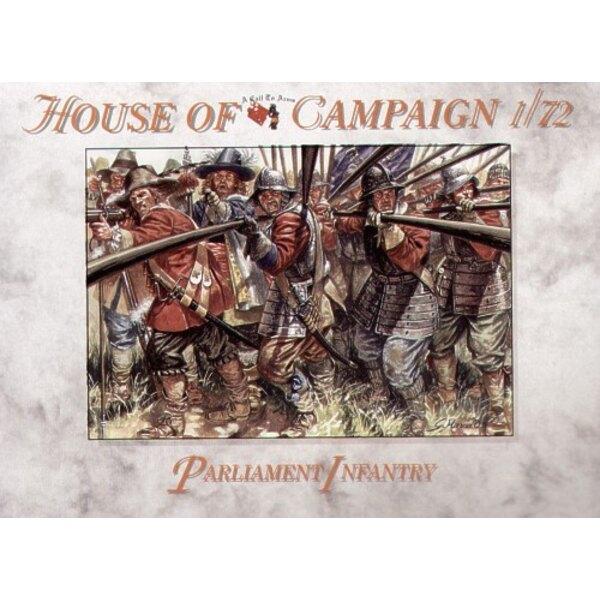 Parlament-Infanterie
