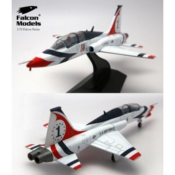T-38 Talon Thunderbirds Blei 1974