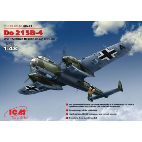 Dornier Do 215B -4