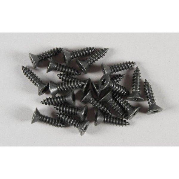 Torx-Schrauben 4,2 x16 ( 20p )