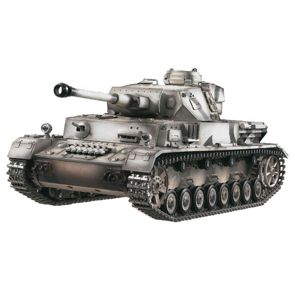 CHAR RC2.4GHZ 1/16 PANTHER IV AUSF.F2 METAL (SOUND / RAUCH)