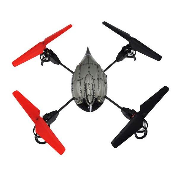 Q4 Quadcopter SPACE MODE 2