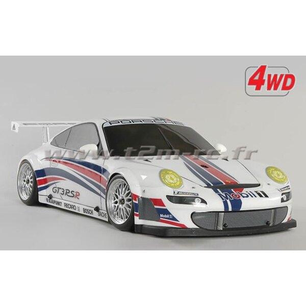 Sportline 911 4WD RTR