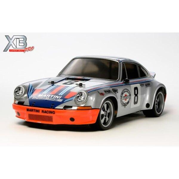 XB Porsche Carrera RSR TT02