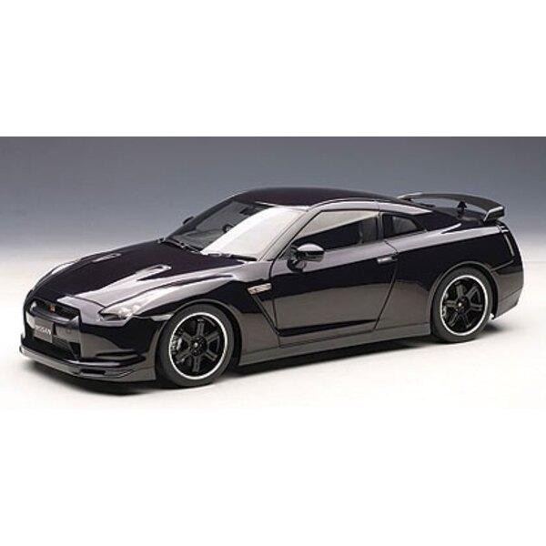 Nissan R35 GT-R Spec V