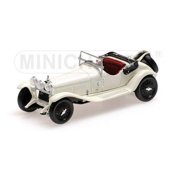 1930 Alfa 6C 1750 G.S.