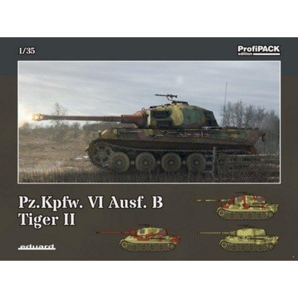 pz.kpfw.vi Ausf.B Tiger II