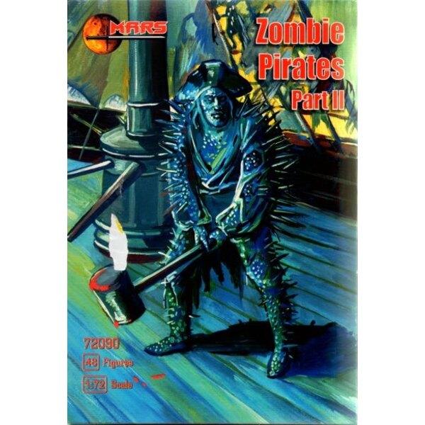 Zombie Pirates Teil (II)