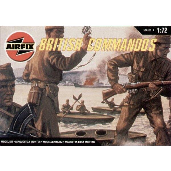 2WK-Britische-Kommandotruppen