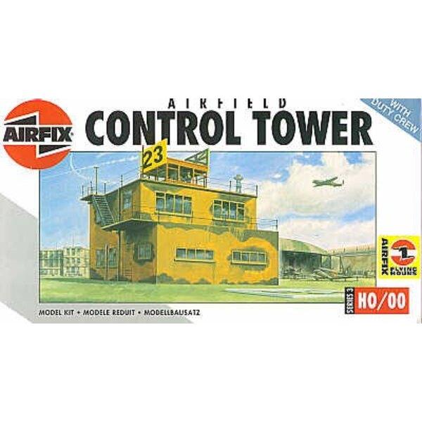 RAF Kontrollturm