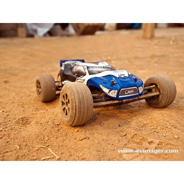 TWISTER 2.4G RTR 2WD TRUGGY
