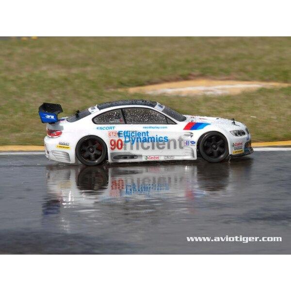 Sprint 2 Flux RTR 2.4G BMW M3