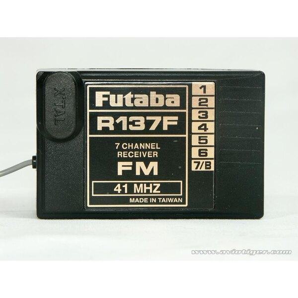 EMPFÄNGER R137F FM 35 MHZ