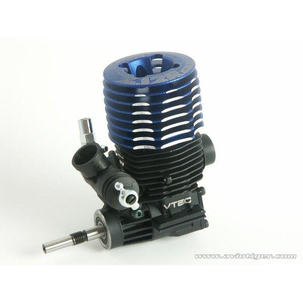MOTOR SPEC Z12R TEAM SG 4