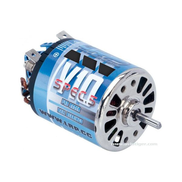 V10-Motor SPEC5 10X2