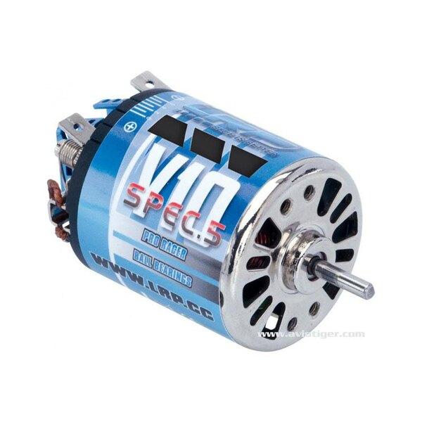 V10-Motor SPEC5 12x2