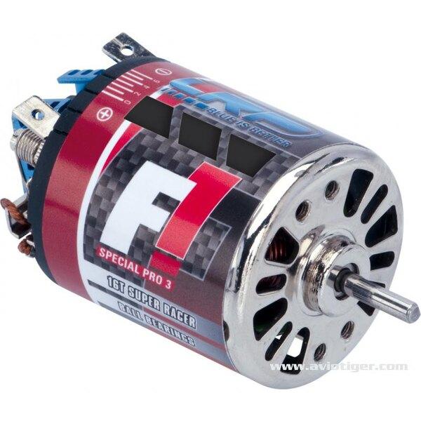 F1 Sonder ENGINE PRO 3