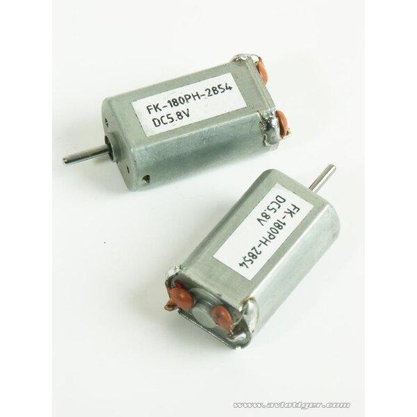 ELECTRIC FALCON S2