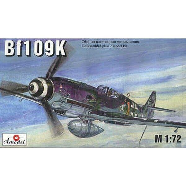 Messerschmitt Bf 109 K